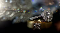 Wedding Rings video