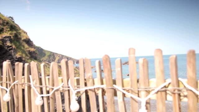 Wedding Venue, Fence video