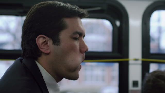 Weirdo on the Bus video