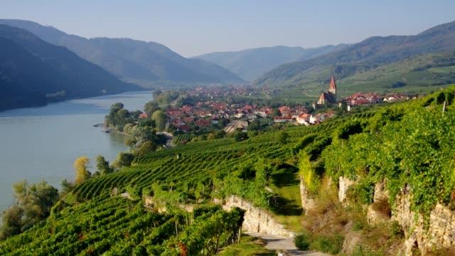 Weissenkirchen in Wachau video