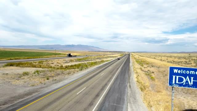 Welcome To Idaho video