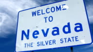 Welcome to Nevada Sign video