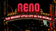Welcome to Reno Sign video