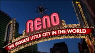 Welcome to Reno video
