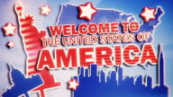 Welcome to the USA video