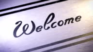 Welcome. video