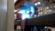 Welding Operator video