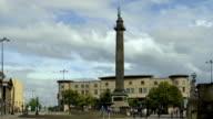 Wellington's Column - Liverpool, England video