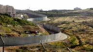 West Jerusalem Wall video