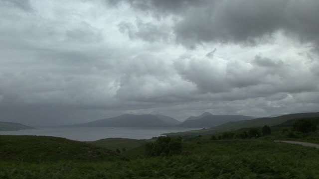 West Mull video