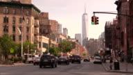 West Village City Life in Manhattan video