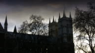 Westminster Abbey Church (London, England) video