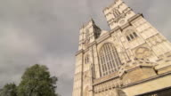 Westminster Abbey - London, England - Full Pan video
