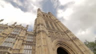 Westminster Abbey - London, England - Still View video