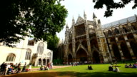 Westminster Abbey London video