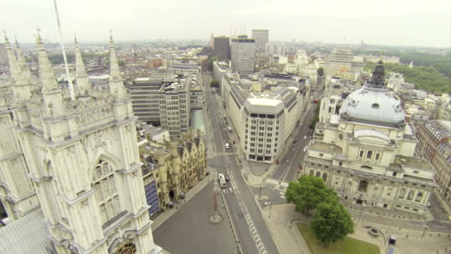Westminster Abbey video