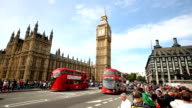 Westminster in London, Panning video
