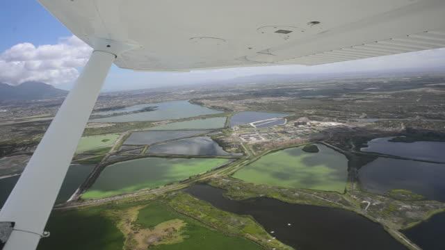 Wetlands near Cape Town video