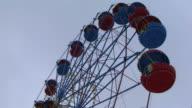 Wheel video