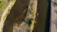 When The River Runs Dry video