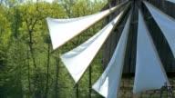 White Mill Veils video