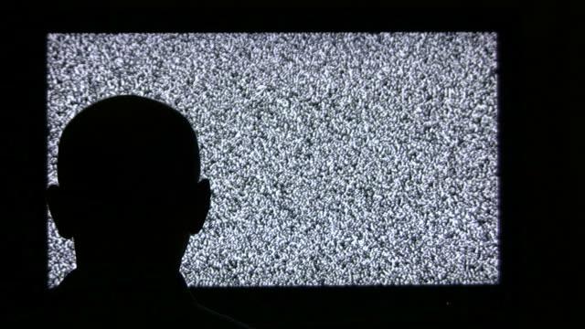 White Noise video