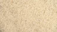 White rice (Rotation) video