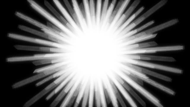 White VU Meters Rotate video