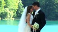 HD: White Wedding video