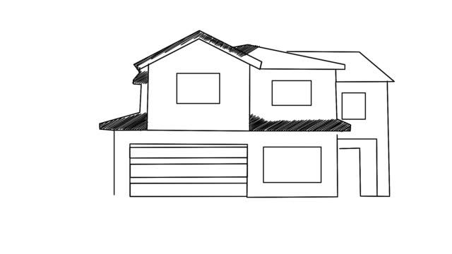 Whiteboard Real Estate HD Video video