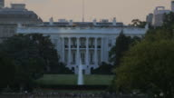 US Whitehouse video
