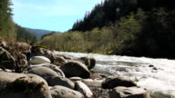 Whitewater River video