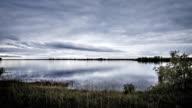 Wide lake video