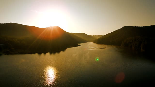 Wilderness Lake video
