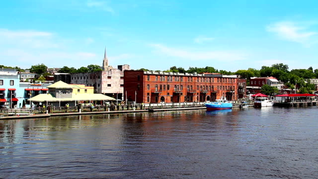 Wilmington Riverwalk video