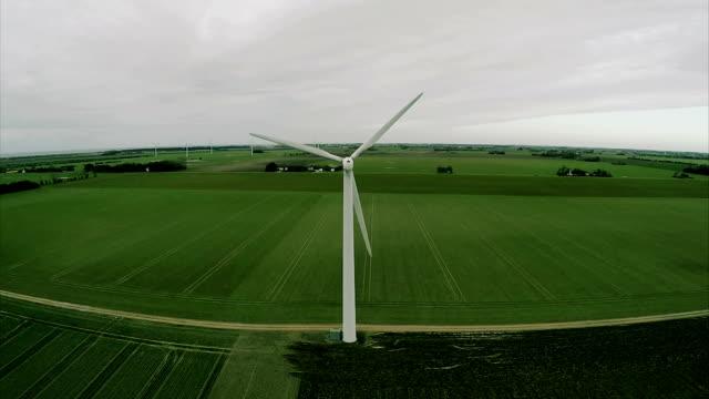 Wind generator / wind turbine video