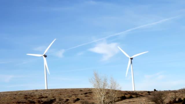 Wind Turbine 2 video