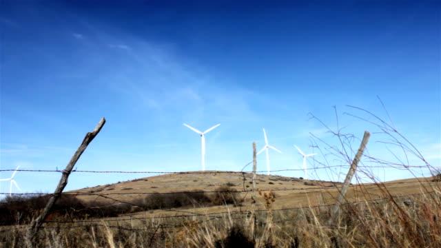 Wind Turbine 7 video