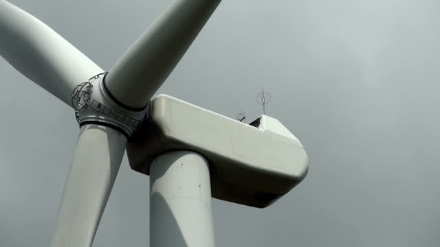 Wind turbine generator video