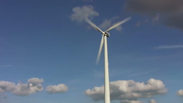 wind turbine total video
