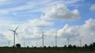 Wind Turbines video