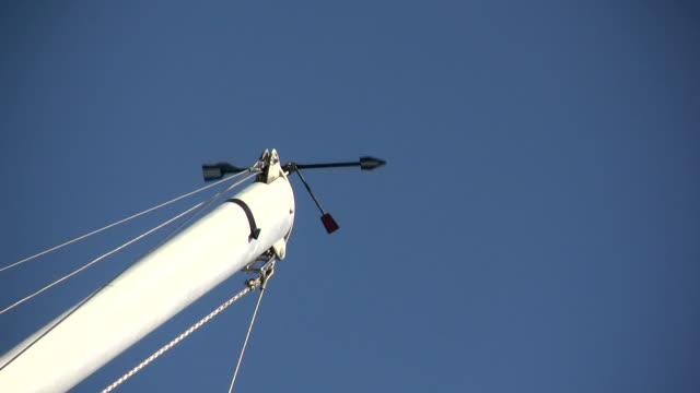 HD: Wind Vane video