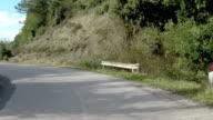 Winding Road video