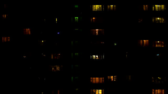 window apartment video