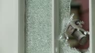 Window Hammered video