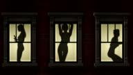 Window Silhouettes video