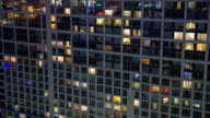 Windows light timelapse video