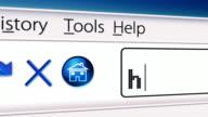 windows screen simulation video
