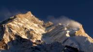Winds over Annapurna video