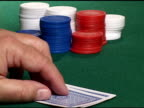 Winning Blackjack video